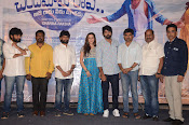Chandamama Raave movie press meet-thumbnail-2