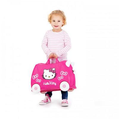 amplia coleccion de maletas para niños
