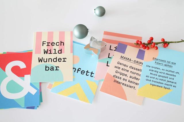Grusskarten Weihnachtsgeschenke Geschenkidee Kleine Prints Fotogeschenke fuer Kinder und Eltern Jules kleines Freudenhaus