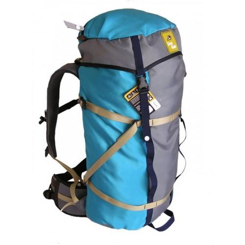10559ae48 ¿Habéis tenido problemas alguna vez con la mochila?, demasiado peso, mala  colocación.