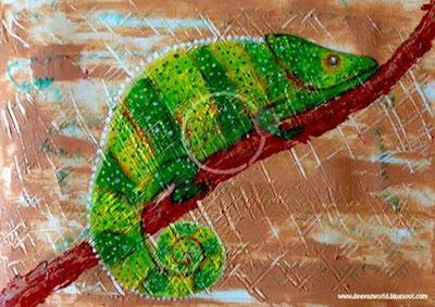 Chameleon-HuesnShades