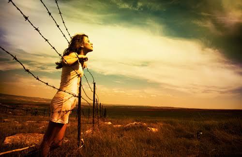 آزادی...!
