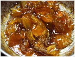 sweet mango pickle recipe in urdu