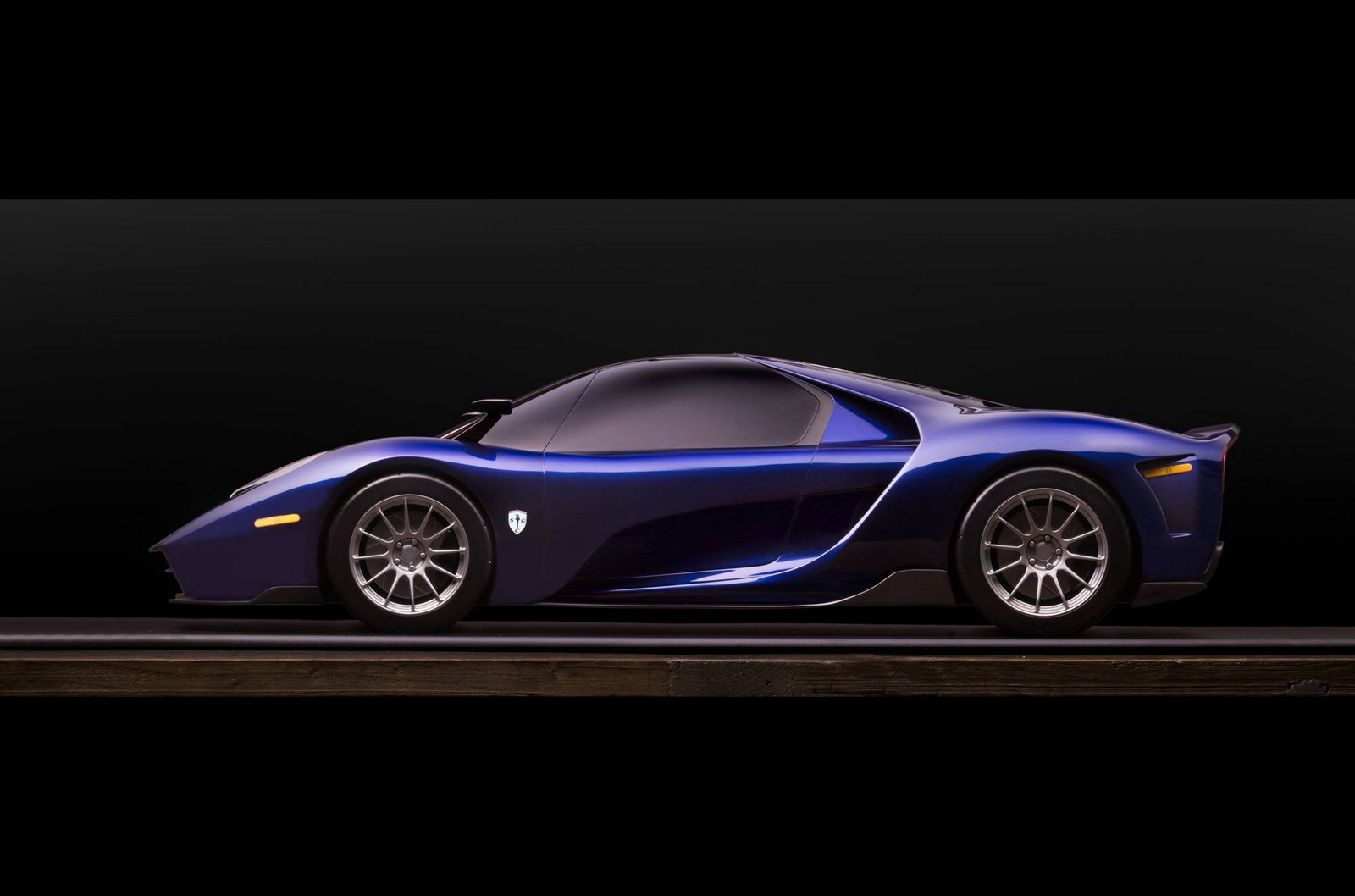 SCG 004S Supercar Unveiled With 650 HP And $400K Price Tag