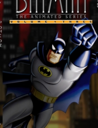 Batman: The Animated Series 3 | Watch Movies Online