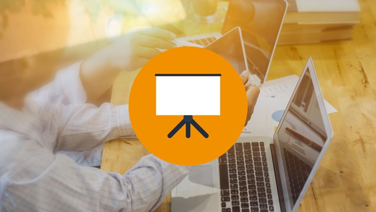 Microsoft Powerpoint 2016 - Beginner To Advanced - Coupon