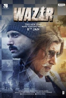 Download Film Terbaru Wazir (2016)