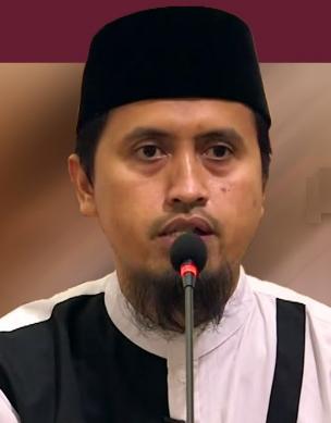 Biografi Ustadz Abdullah Zaen Lc M A Pengasuh Pontren Tunas