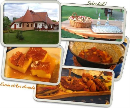 Goulash, horses and violins in Pesta, Buda and Óbuda by Laka kuharica: hungarian tipical food