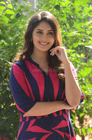 Actress Surabhi in Maroon Dress Stunning Beauty ~  Exclusive Galleries 048.jpg
