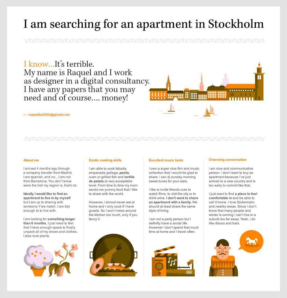 Where Can I Look For Apartments: Juan Llaneza