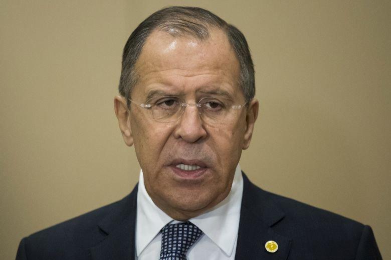 Λαβρόφ: Οι δυτικές κυρώσεις στη Ρωσία μοιάζουν με απόπειρα γενοκτονίας