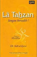 Buku Gratis La Tahzan : Jangan Bersedih