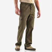 Pantaloni cargo barbati