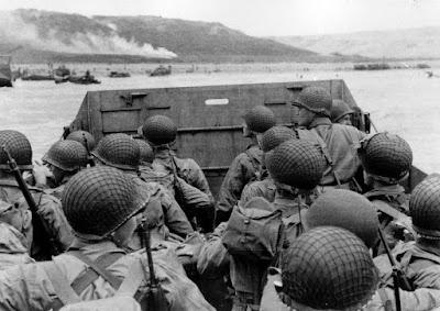 Sejarah tanggal 6 April : Pernyataan Perang AS kepada Jerman History Today