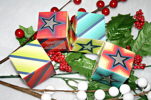Christmas Treats with The Bodyshop