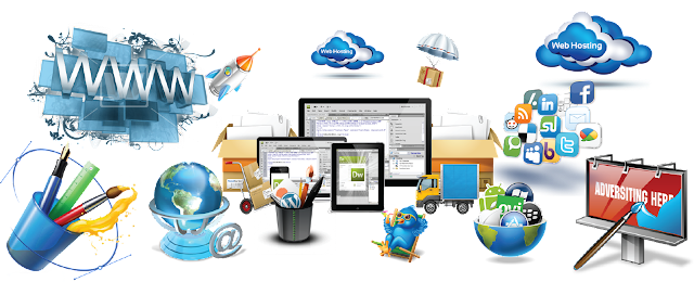 Web develop Company in Netherlands, Web designing company in Netherlands