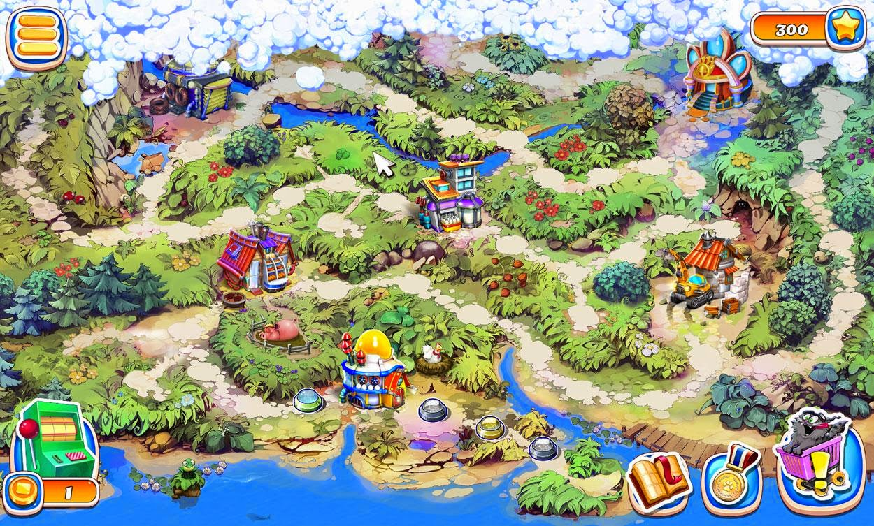 Free Download farm frenzy Full version For Samsung galaxy y
