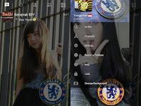 Free Download [BBM mOD ] Chelsea apk v3.0.1.25 [CHE] Change Background by Trangga Ken