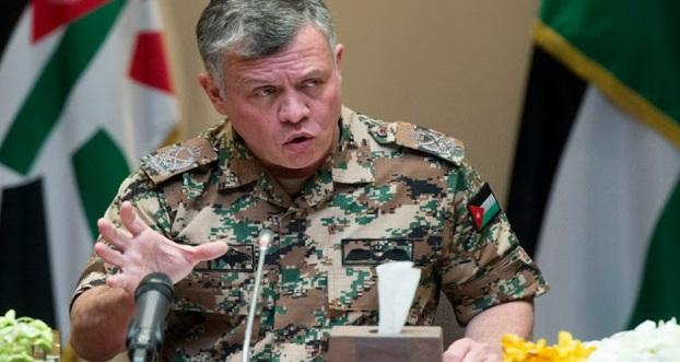 """""""Buka Semula Al-aqsa Atau Kamu Hilang Negara!"""" Raja Jordan"""