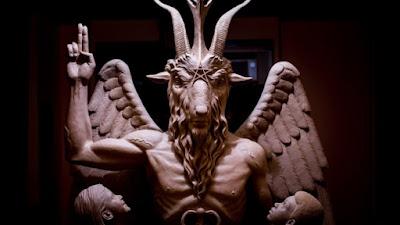 baphomet-şeytan