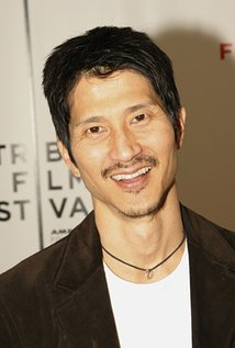 Gregg Araki. Director of The Doom Generation