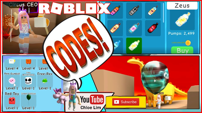 Roblox Balloon Simulator Gameplay 7 New Codes That Gives Pets And