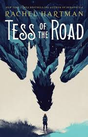https://www.goodreads.com/book/show/33123849-tess-of-the-road