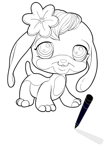 Interactive Magazine: crayola animal coloring pages