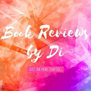 Grab button for Book Reviews by Di
