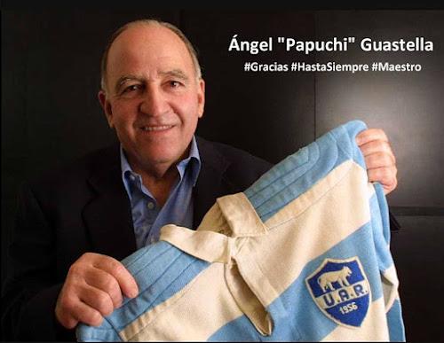 El Campeonato Argentino recibirá el nombre de Torneo Ángel Guastella
