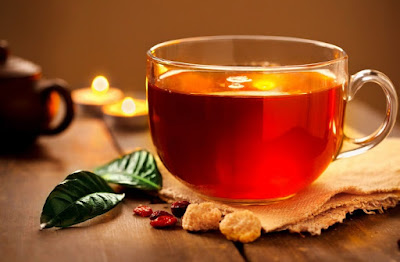 The Benefits of Red Tea For Weight Loss