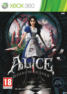 Alice Madness Returns Xbox360 PS3 free download full version