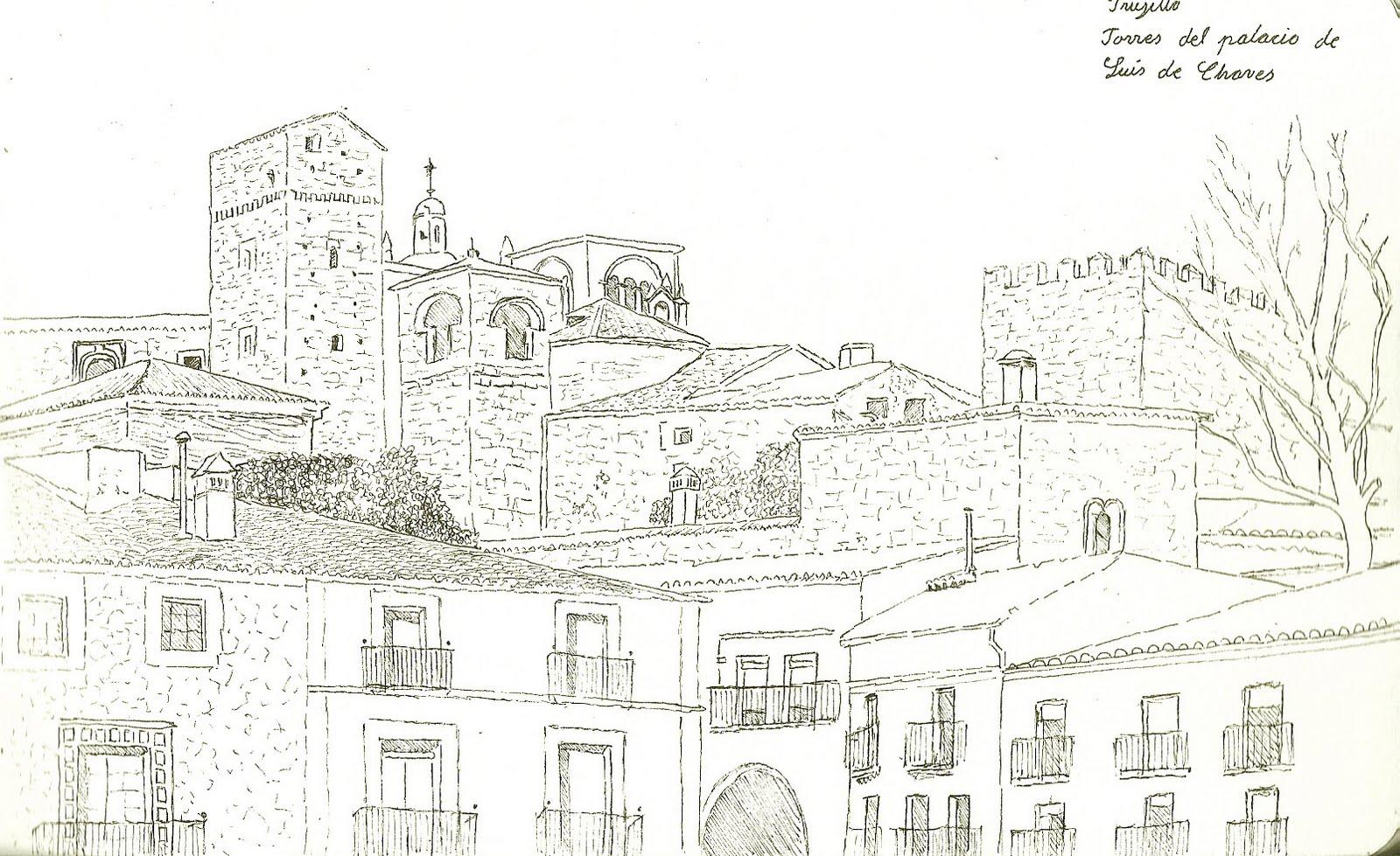 Ladrones De Cuadernos Extremadura 3 Trujillo