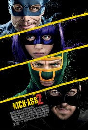 Kick-Ass 2 (2013) Subtitle Indonesia