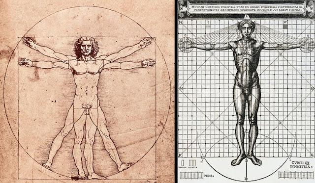 Estetika Dalam Arsitektur Menurut Teori Vitruvius