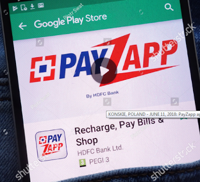 (Updated) PayzApp MISSYOU – Get Rs 25 Cashback on Shopping Payment of Rs 100 or more (2 Times)
