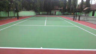 Keunggulan Lapangan Tenis Flexi