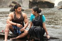 Aarya Catherine Tresa Starring Kadamban Tamil Movie Latest Stills  0013.jpg