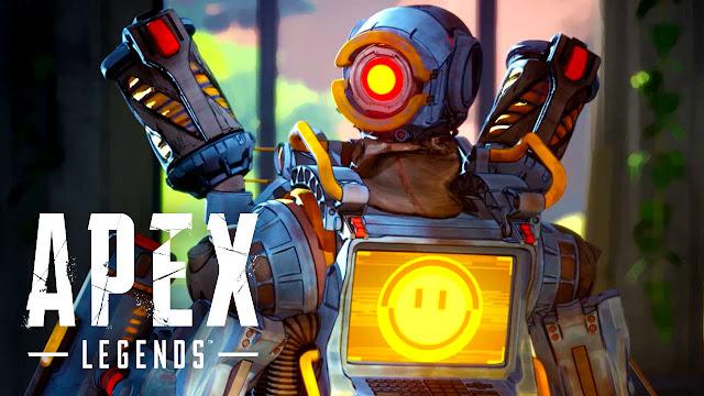"""شركة EA تدفع للاعب """" المشهورنينجا"""" مليون دولار من اجل لعبة Apex Legends.."""