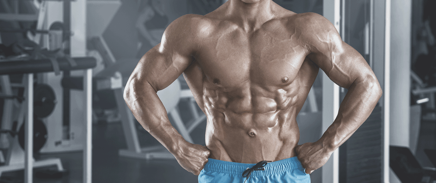 The Low-Calorie Intake that does not Support Muscle Gain