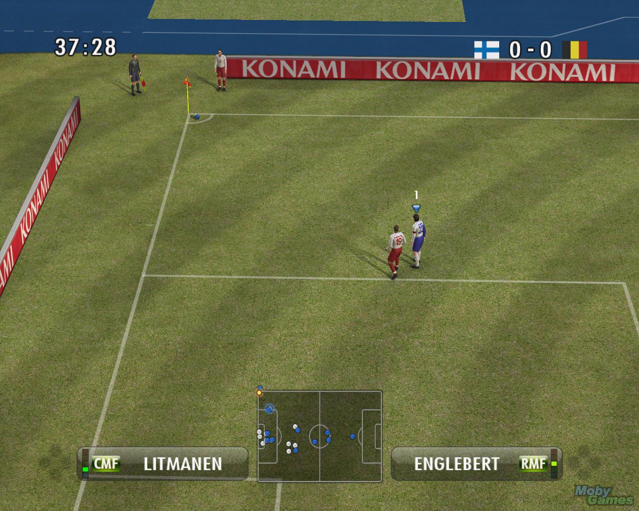 Pro Evolution Soccer 2008 Full Version - FullRip ~ PCGamesAndro