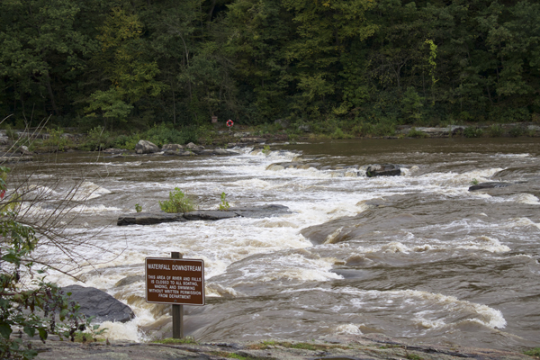 Ohiopyle State Park, Ohiopyle Waterfall, What To Do In Ohiopyle, Ohiopyle Pennsylvania