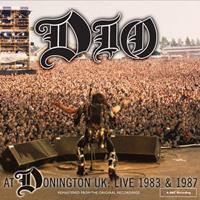 [2010] - Dio At Donington - UK Live 1983 & 1987 (2Discos)