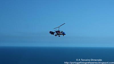 Autogiro Sky Xpedition