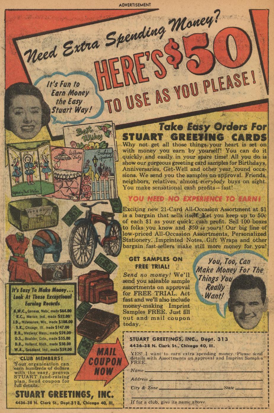 Action Comics (1938) 203 Page 33