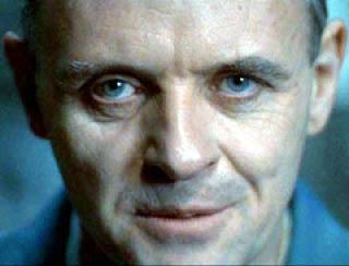 Hannibal Lecter: el villano-demonio