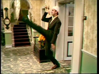 Fawlty Towers Germans