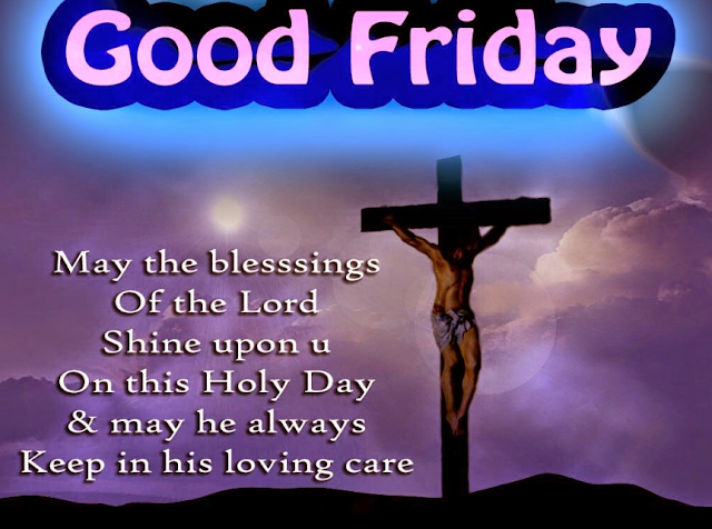 How to wish Good Friday to friends