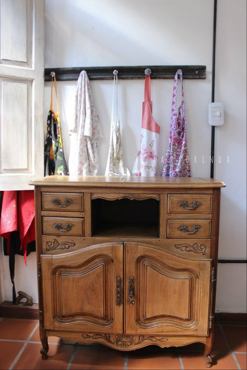 Tienda La Florinda: RESTAURACIÓN muebles